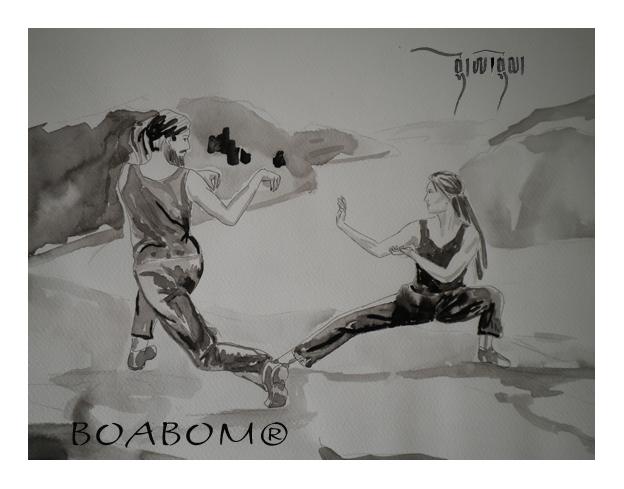 Boabom