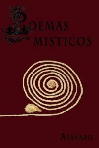 poemas místcos_Cover